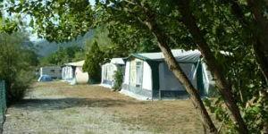 location caravane vintage PACA