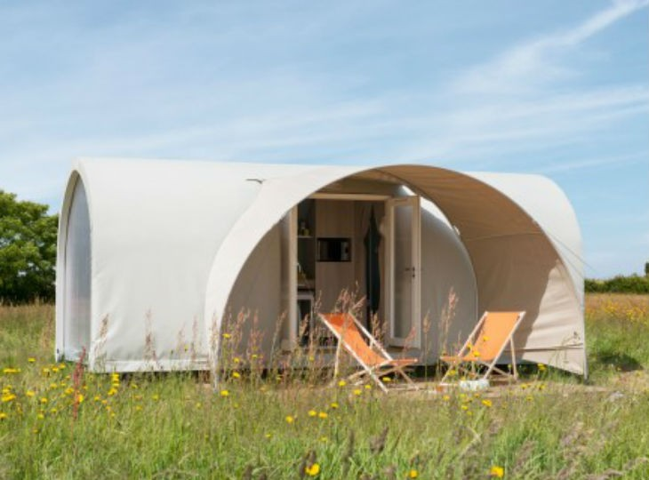 location coco sweet camping Alpes-Maritimes
