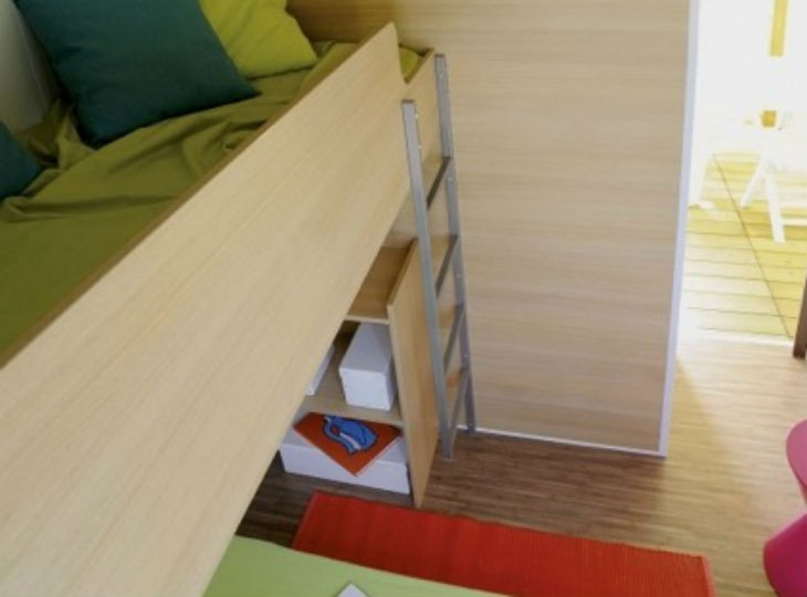 location mobil-home Alpes-Maritimes