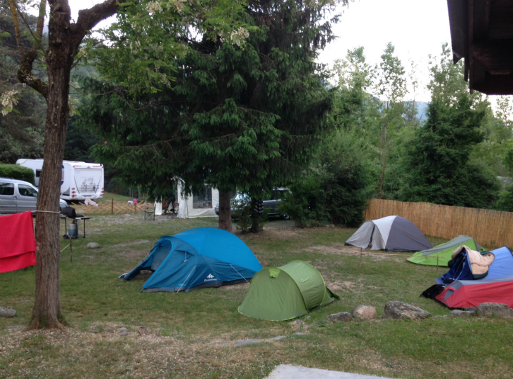Camping saint martin v subie camping les templiers for Camping mercantour piscine
