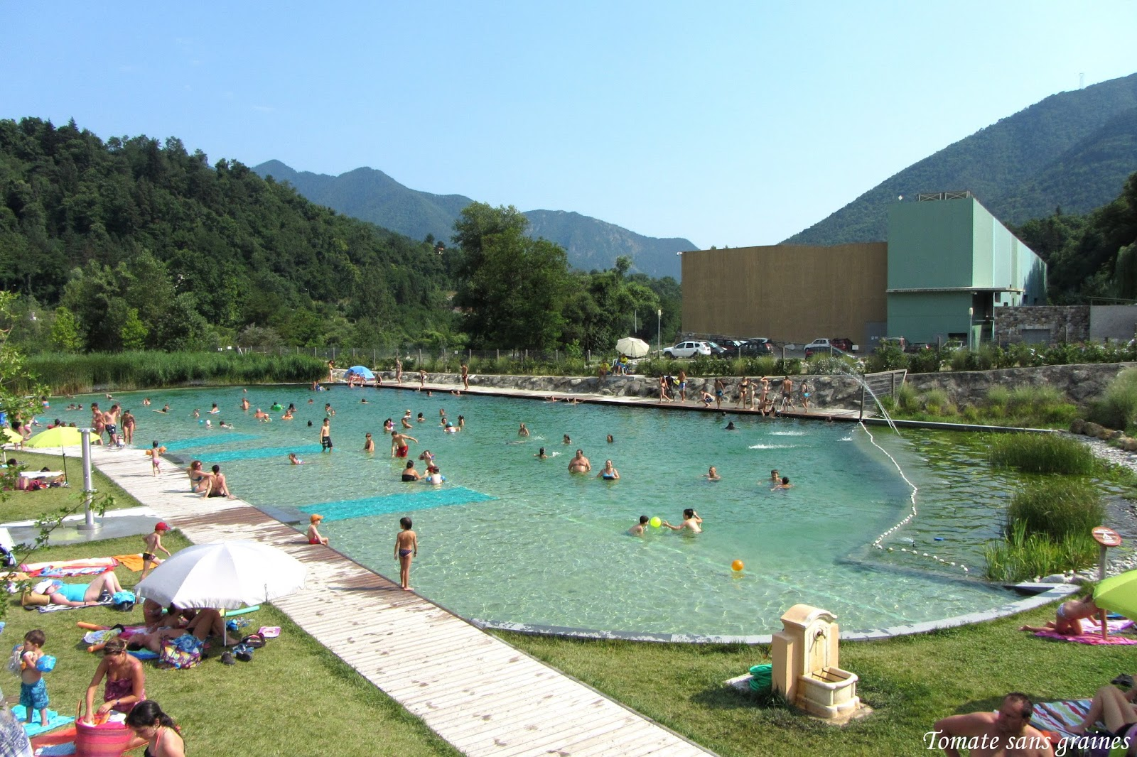 Home camping les templiers mercantour alpes maritimes for Camping mercantour piscine