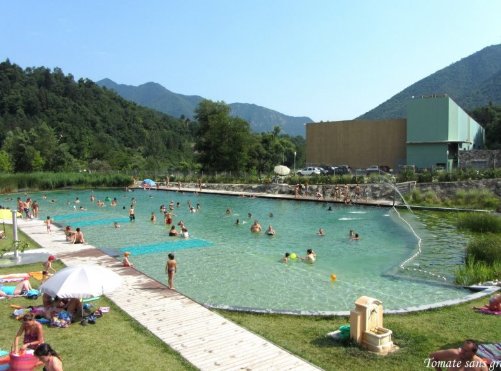Camping mercantour avec piscine camping les templiers for Camping a nice avec piscine